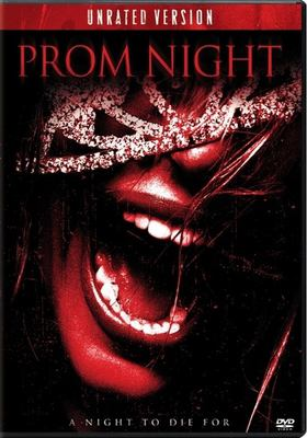 Cover image for Prom night