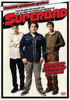Cover image for Superbad [videorecording DVD]