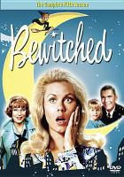 Cover image for Bewitched. Season 5, Complete