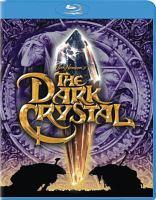 Imagen de portada para The dark crystal [videorecording Blu-ray]