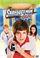 Imagen de portada para Shredderman rules!