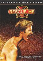 Cover image for Rescue me. Season 4, Disc 1
