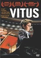 Cover image for Vitus