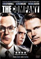 Cover image for The company [videorecording DVD]