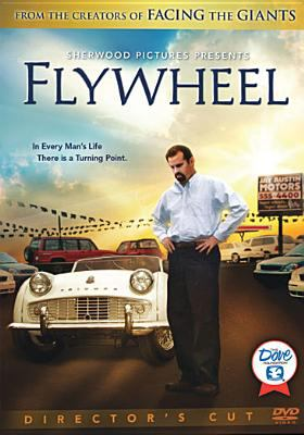 Cover image for Flywheel