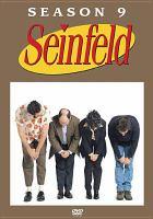 Cover image for Seinfeld. Season 9