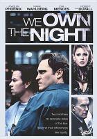 Imagen de portada para We own the night
