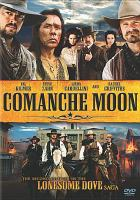 Cover image for Comanche moon