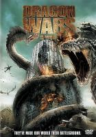Cover image for Dragon wars