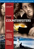 Cover image for Counterfeiters