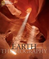 Cover image for Earth : the biography