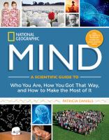 Imagen de portada para Mind : a scientific guide to who you are, how you got that way, and how to make the most of it