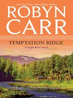 Cover image for Temptation Ridge