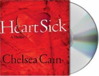 Cover image for Heartsick. bk. 1 Archie and Gretchen series