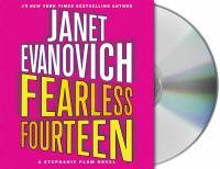 Cover image for Fearless fourteen. bk. 14 Stephanie Plum series