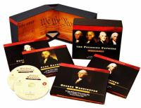 Imagen de portada para The Founding Fathers collection the first four U.S. Presidents from the American Presidents series