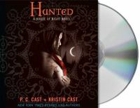 Cover image for Hunted. bk. 5 House of Night series