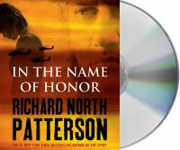 Cover image for In the name of honor
