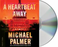 Cover image for A heartbeat away