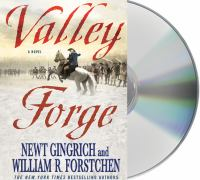 Cover image for Valley Forge a novel