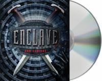 Cover image for Enclave. bk. 1 Razorland series