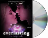 Imagen de portada para Everlasting. bk. 6 Immortals series