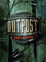 Cover image for Outpost Razorland Series, Book 2.