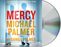 Cover image for Mercy [sound recording CD]