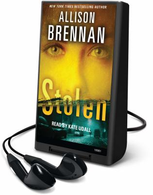 Cover image for Stolen. bk.6 [Playaway] : Lucy Kincaid series