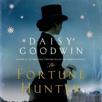 Cover image for The fortune hunter A Novel.