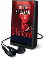 Cover image for Silenced. bk. 4 [Playaway] : Lucy Kincaid series