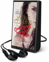 Cover image for Confessions of a wild child