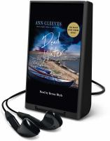 Cover image for Dead water. bk. 5 Shetland Island series