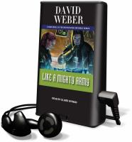 Cover image for Like a mighty army. bk. 7 Safehold series