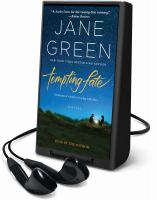 Cover image for Tempting fate a novel