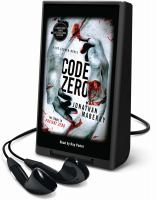 Cover image for Code Zero. bk. 6 Joe Ledger series