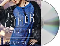 Cover image for The other daughter a novel