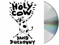 Cover image for Holy cow a modern-day dairy tale
