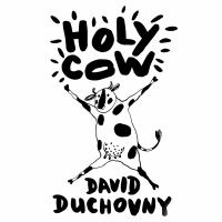 Cover image for Holy cow A Modern-Day Dairy Tale.