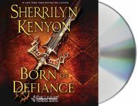 Cover image for Born of defiance. bk. 9 League: Nemesis rising series