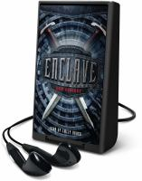 Cover image for Enclave. bk. 1 [Playaway] : Razorland series