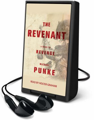 Cover image for The Revenant [Playaway]