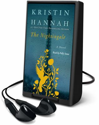 Cover image for The nightingale [Playaway]