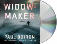 Imagen de portada para Widowmaker. bk. 7 [sound recording CD] : Mike Bowditch series