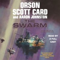 Cover image for The swarm [eAudiobook]