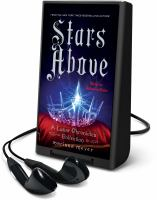 Cover image for Stars above [Playaway] : Lunar Chronicles series