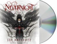 Imagen de portada para Nevernight. bk. 1 [sound recording CD] : Nevernight series