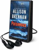 Cover image for Poisonous. bk. 3 [Playaway] : Max Revere series