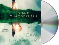 Cover image for The dream daughter [sound recording CD] : a novel