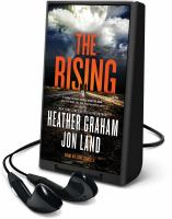 Imagen de portada para The rising [Playaway] : a novel